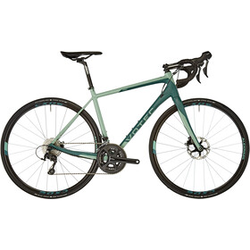 VOTEC VRd Comp Road Disc, green